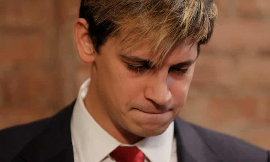 Milo Yiannopoulos