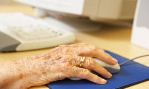 A network of volunteers has been set up to support older people in self-isolation during the coronavirus outbreak.