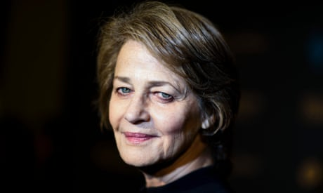 Oscars       Charlotte Rampling says diversity row is      racist to     The Guardian