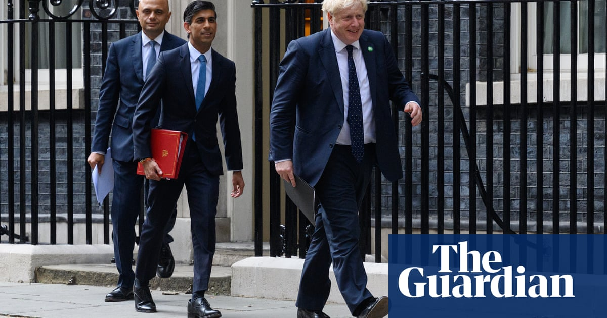 Johnson avoided mass rebellion over tax rise, but anger is growing