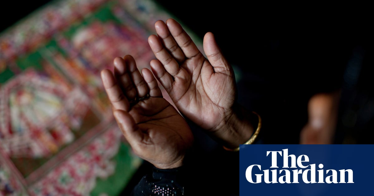 Prayer around the world – in pictures | Working in development | The