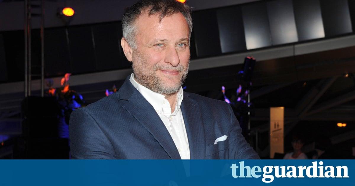 Swedish actor Michael Nyqvist, of Dragon Tattoo and John Wick, dies at 56