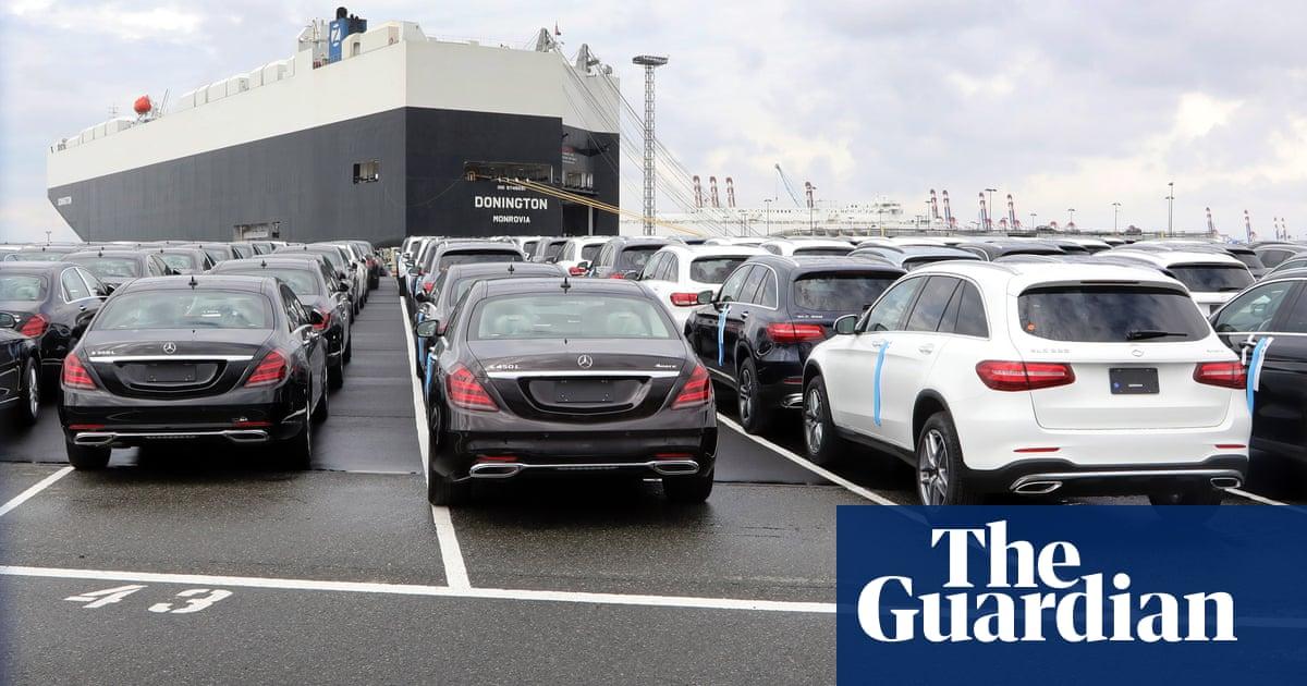 Eu Says Trump Car Tariffs Will Put A Tax On The Us People