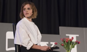 An Evening with Gloria Steinem and Emma Watson, London, Britain - 24 Feb 2016<br>Mandatory Credit: Photo by REX/Shutterstock (5593835z) Emma Watson An Evening with Gloria Steinem and Emma Watson, London, Britain - 24 Feb 2016