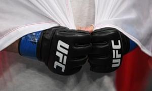 Rodrigo de Lima's last MMA fight ended in a victory