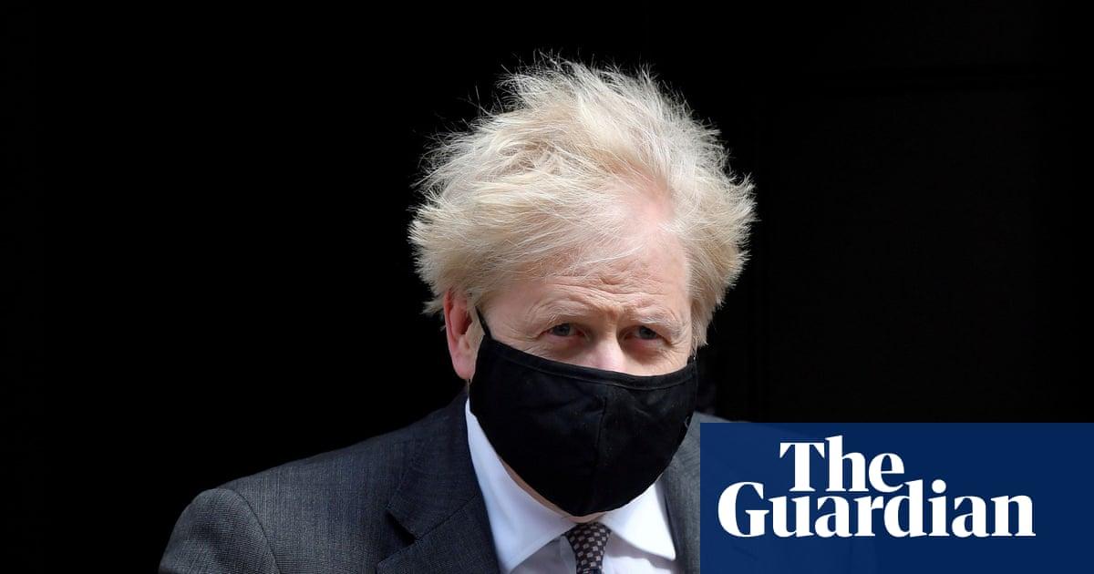 Senior minister insists Boris Johnson paid for Downing Street flat refurbishment
