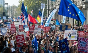 anti brexit march october 2018