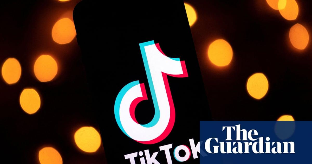 TikTok star Anthony Barajas dies after California movie theater shooting