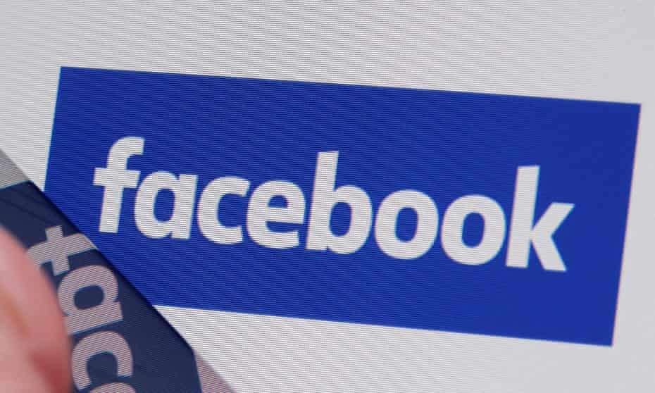 Facbook logo