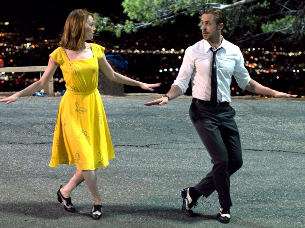 What Would Ryan Gosling And Emma Stone Score On Strictly Film The Guardian