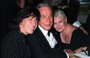 Tea with Mussolini premiere with Dame Judi Dench and Lily Tomlin