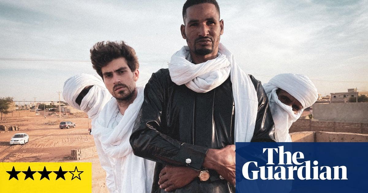 Mdou Moctar: Afrique Victime review – wild, virtuosic Tuareg blues