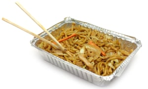 How To Order A Healthier Chinese Takeaway Swap Noodles For