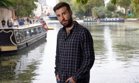 Michael Doughty, who had five years in Chelsea's academy, says: 'Some of my best mates in football, we are polar opposites, but that's what I love so much about it.'