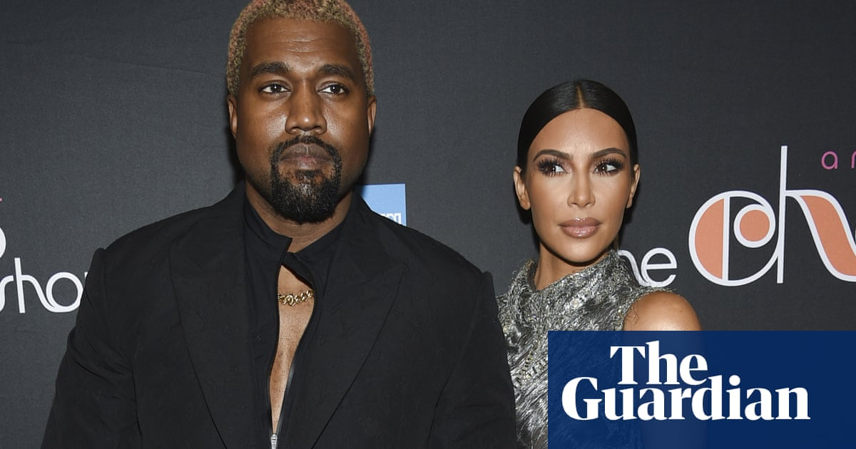 Kanye West and Kim Kardashian West both ask for joint custody in divorce