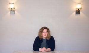 Rose Garnett, head of BBC Films shot in Cannes