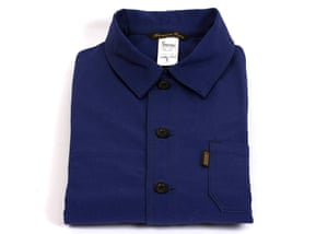 bugatti cotton drill work jacket by le laboureur