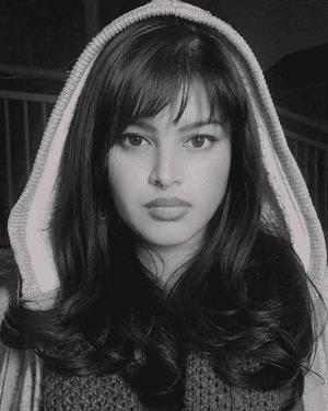 Munira Ahmed.