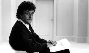 Kurt Vonnegut, 2003.