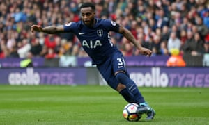 Danny Rose suggested last summer he would move back to his native north at some stage in his career.
