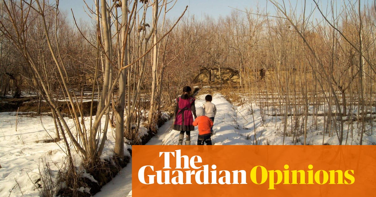 The trauma of Afghanistan echoes through generations of my family