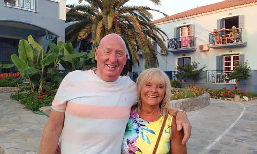 Egyptian authorities said John and Susan Cooper's deaths were caused by E coli bacteria.