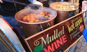 Mulled Wine Christmas Market.Christmas Could Be Great But Only If We Ditch These