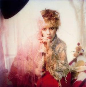 Stevie Nicks in 1985