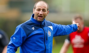Steve Borthwick joined Bristol after helping Eddie Jones coach Japan at the World Cup.