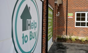 Despite initiatives such as help to buy, critics say realistic numbers of affordable homes are simply not being created.