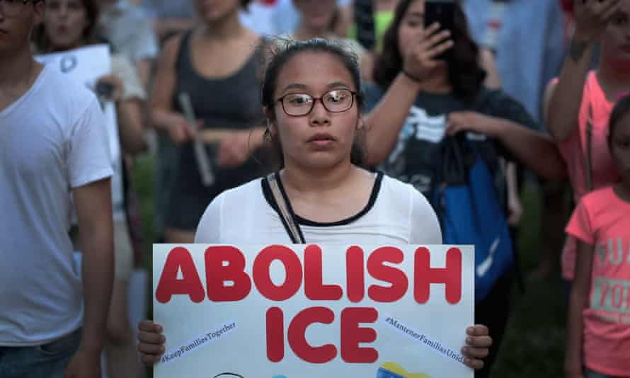 Ice has ramped up its patrols of courthouses, where victims must testify to qualify for a U-visa.