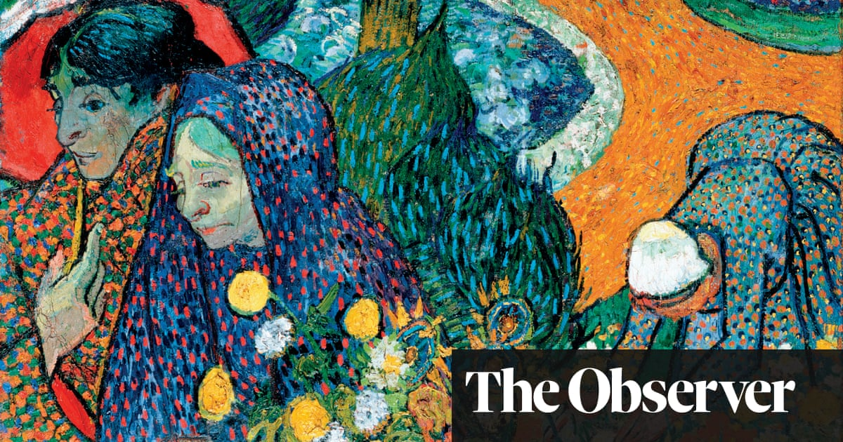 How Van Gogh paid for his mentally ill sister's care decades after his death