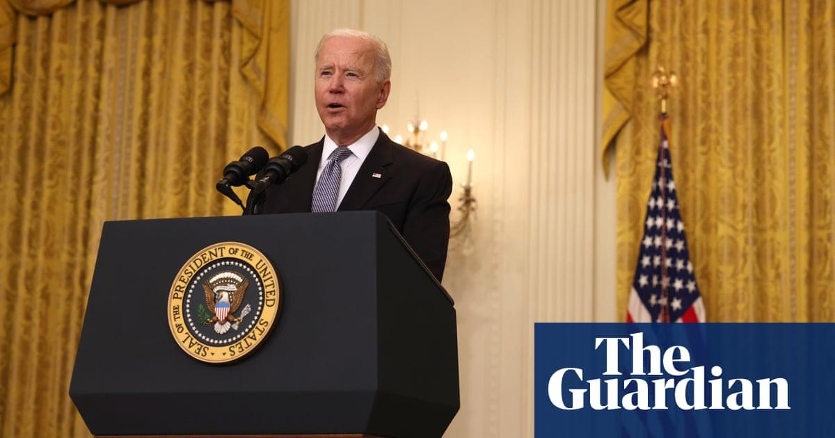 Joe Biden orders US intelligence to intensify efforts to study Covid's origins