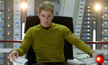 Why axing Chris Pine would be a very bad idea for the Star Trek films