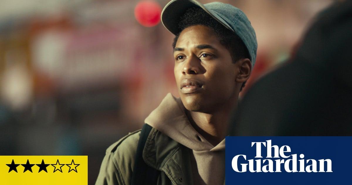Monster review – Kelvin Harrison Jr anchors wrenching Netflix drama