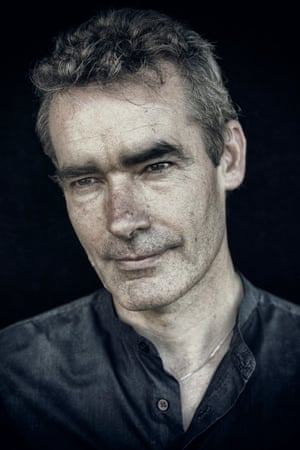 Artistic director of the National Theatre Rufus Norris