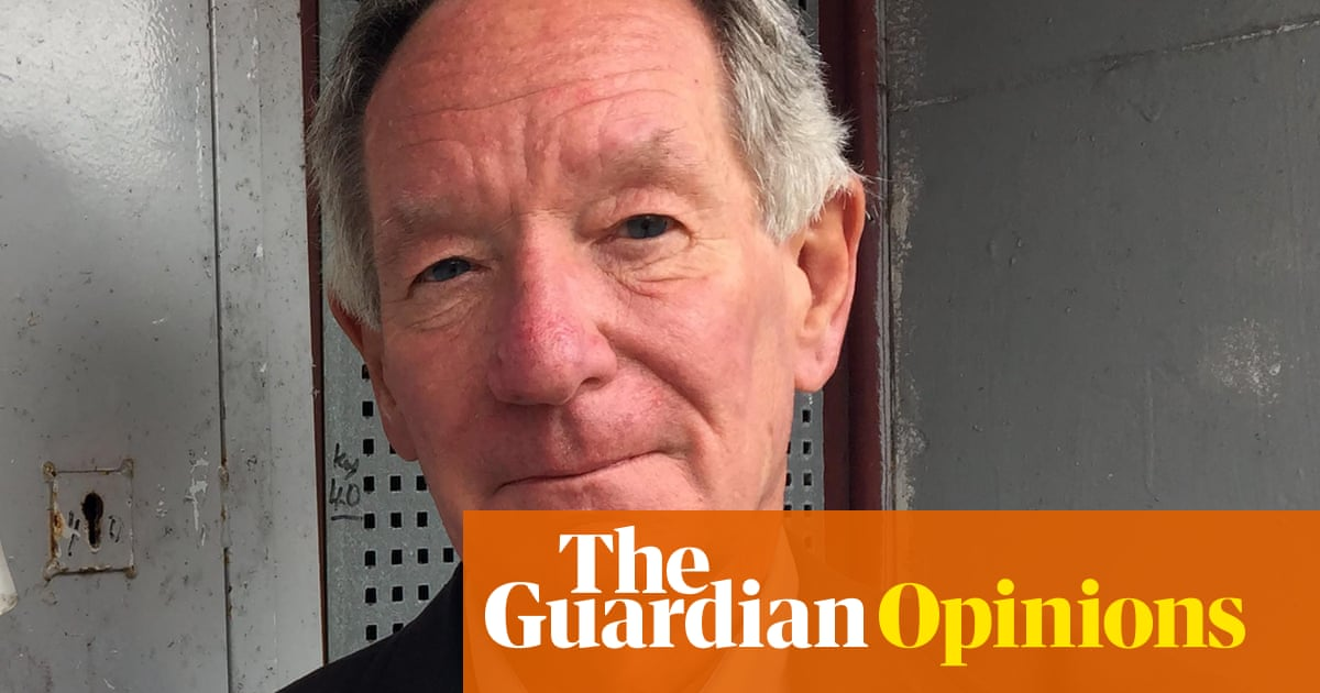 Michael Buerks fat-shaming is weak – not the obese people he targets | Phoebe-Jane Boyd