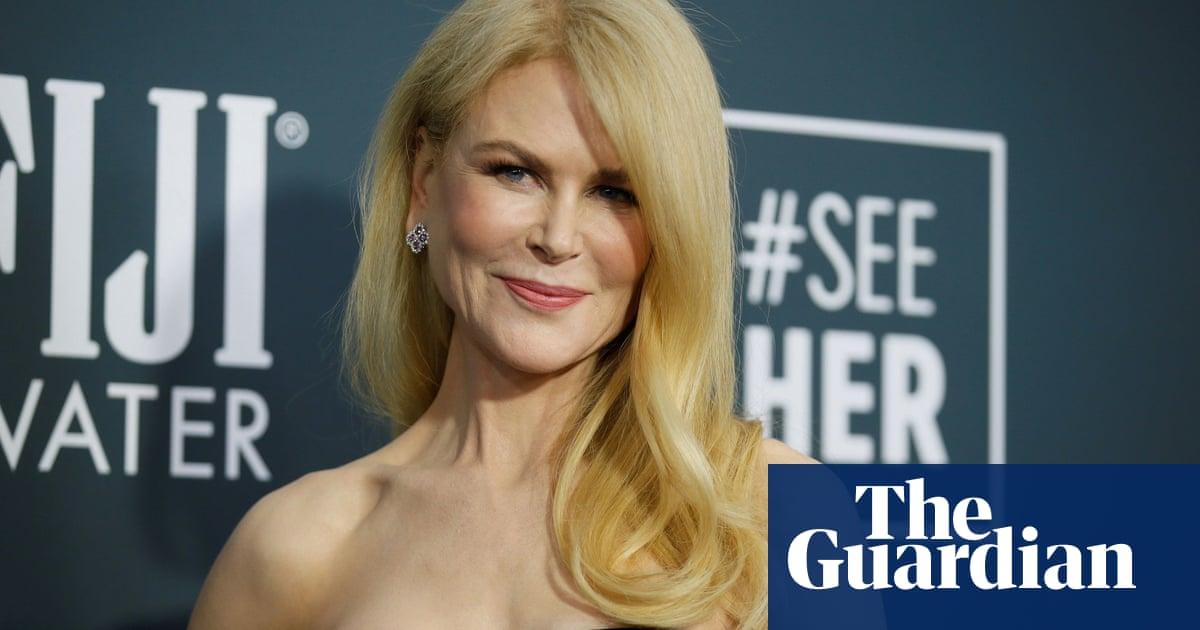 Hong Kong reportedly lets Nicole Kidman skip Covid quarantine