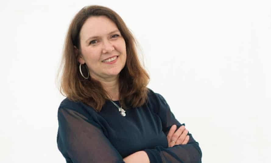 Joanna Briscoe.