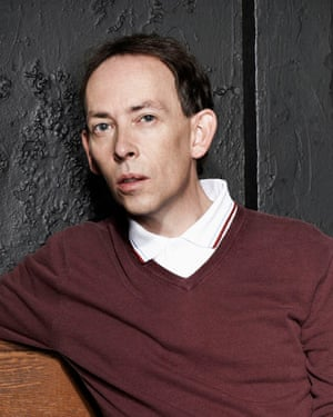 'We all thought we were right, all the time'... Steve Lamacq.