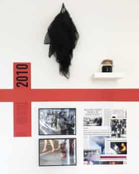 Blockadia exhibition