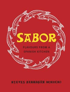Sabor by Nieves Barragan Mohacho.