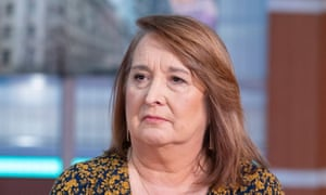 Christine Jardine, the Lib Dem home affairs spokesperson