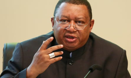 Mohammed Sanusi Barkindo, Secretary General of Opec, is hoping for consensus at the cartel's latests meeting.