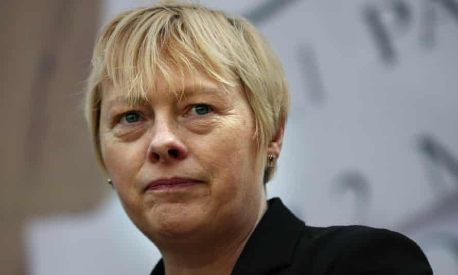 'Angela Eagle is soft-left, close to the unions, level-headed and an experienced pair of hands.'