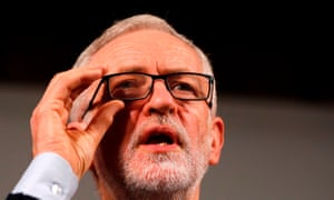 Jeremy Corbyn is facing the parliamentary Labour party for the first time since the election.