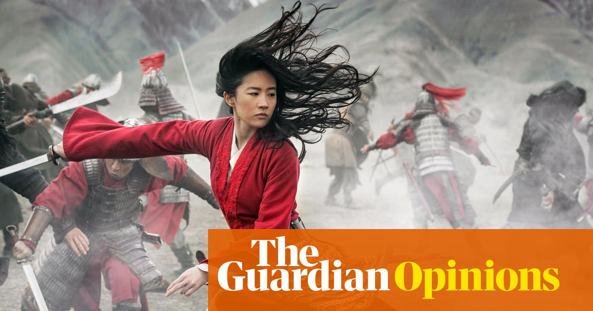 Mulan: why it was a missed opportunity to create a strong Asian woman on screen