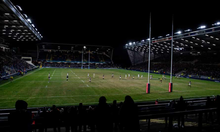 Super League's return could mean games being played at a limited number of venues, with Headingley thought to be one under consideration.