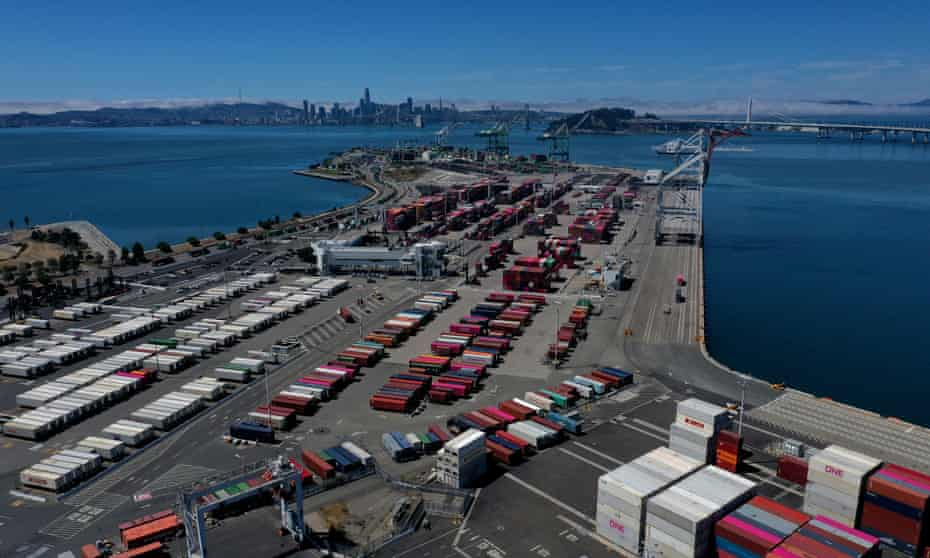 Fossil fuel executives have been fighting to overcome the coal ban in Oakland, California, to build a marine terminal to transport coal.