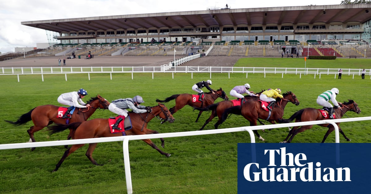 Talking Horses: Epic Hero can win backers a small fortune at Sandown